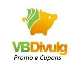 VBDivulg – Promo e Cupons